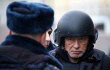 Соколов пытался покончить с собой: историк сорвался, показывая, как расчленил Ещенко, - СМИ