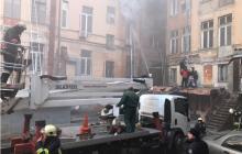 Число жертв пожара в Одессе возросло: озвучена новая версия трагедии