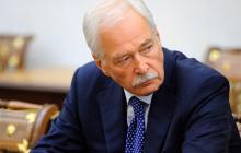 """Грызлов после заседания ТКГ """"набросился"""" на Украину: """"Что подумают в Донецке и Луганске"""""""