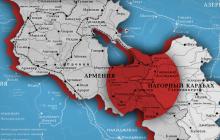 """Азербайджан """"отрезает"""" Армении последний наземный коридор для переброски вооружений - конец НКР близок"""