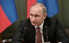 """Против Путина каждый третий россиянин: """"Левада-центр"""" опубликовал свежие данные рейтинга главы России"""