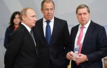 """Помощник Путина проговорился о реальных шансах на встречу в """"нормандском формате"""