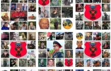"""""""В следующем году такая доска почета должна быть больше"""", - в соцсетях показали фото """"двухсотых"""" боевиков"""