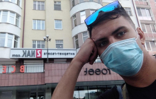 Еще один журналист из РФ Никита Телиженко исчез в Минске: он не отвечает на звонки