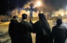 """Глава украинских греко-католиков назвал войну на востоке страны """"конфликтом цивилизаций"""""""