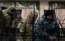 """""""Украинцы, мы держимся, спасибо всем за поддержку, мы победим"""", - СМИ показали письма пленных украинских моряков"""