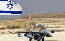 Стали известны подробности авиаудара Израиля по позициям ХАМАС