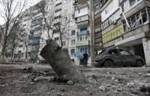 СМИ: в Святогорске сегодня мэры городов Донбасса искали пути урегулирования конфликта на востоке Украины