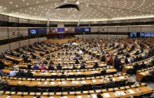 Европарламент принял ключевые решения по Лукашенко и Навальному