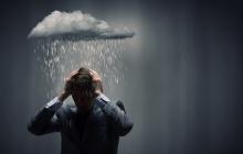 Как не стать пациентом психотерапевта: ученые рассказали, как выйти из осенней депрессии