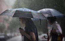 Синоптики спрогнозировали погоду в Украине на ближайшие несколько дней