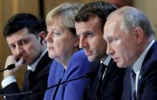 """США и Британия в """"нормандском формате"""": эксперт озвучил единственное условие"""