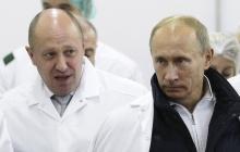 """""""У """"повара Путина"""" в Сирии случился облом, теперь опыты будут ставить над простыми гражданами РФ"""", - блогер"""