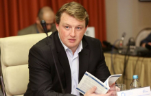 """""""А как Тимошенко может носить Луи Витон и отправлять дочку в Лондон?"""" - Фурса про скандал с зарплатой Новосад"""