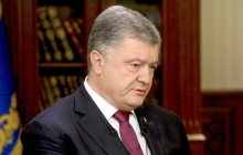 Порошенко озвучил точное количество вооружения России на границе с Украиной