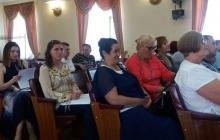 """""""Жлобська мова"""": в Кропивницком на заседании городского совета разгорелся языковой скандал"""