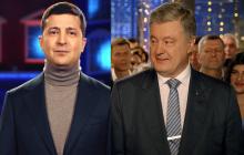 """Порошенко """"ответил"""" Зеленскому за его """"поступок"""" в 2019 году - ситуация накаляется"""