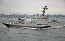 Нападение на моряков в Керченском проливе: РФ обстреливала украинский морфлот из пушек