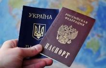 Визовый режим с Россией: стало известно, какой процент жителей Донбасса поддерживает данную инициативу
