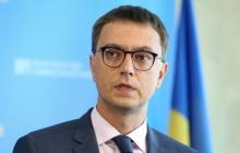 Омеляну сообщили о подозрении – экс-министр ответил НАБУ и Зеленскому
