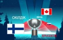 Организаторы молодежного чемпионата мира по хоккею проигнорировали флаг России – кадры