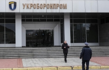 """Гладковский в отставке, а """"Укроборонпром"""" ждет аудит и реформирование: Порошенко идет на решительные действия"""