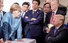 """""""Люблю говорить с человеком напрямую"""", - Трамп объяснил свое желание видеть Путина на встрече G-7"""