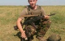 Не стало защитника Украины Владимира Турчина: 27-летний боец погиб от тяжелых ранений во время вражеской атаки террористов - последнее фото 27-летнего Героя