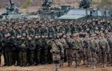 Самые мощные за всю историю учения НАТО: 50 тысяч военных готовы сокрушить любого врага