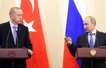 """Советник Эрдогана сказал, какую сторону выберет Турция по Крыму: """"Будем сотрудничать"""""""