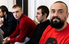Украинских моряков снова подвергнут допросу: прокуратура собирает компромат