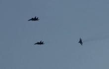 ВСУ готовят к наступлению: военная авиация отработала тактику прикрытия НАТО