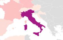 Новый антирекорд в Италии: власти раскрыли, сколько умерло от коронавируса за последние сутки