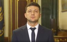 Зеленский сделал срочное официальное обращение к Верховной Раде