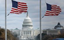 """В Вашингтоне озвучили список """"самых жестких"""" мер против России - 150 конгрессменов США """"за"""""""