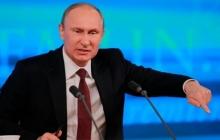 """Блогер: """"Трагедия в Керчи - это логика того, что происходит при Путине в современной России"""""""