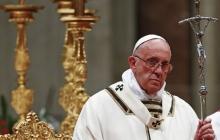 Папа Римский отреагировал на смерть Гузара: администрация УГКЦ получила письмо из Ватикана