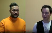 В Донецк с визитом приехали российские звезды Иракли и сын Газманова: СМИ назвали повод внезапных гастролей