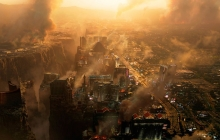 Ад послал Земле предупреждение о конце света: по всему миру увидели мрачные знаки смерти – фото