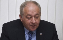 Кабмин предложил Порошенко уволить Кихтенко с поста главы ДонОГА