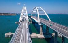 Грандиозные планы Кремля по Крымскому мосту провались - что происходит