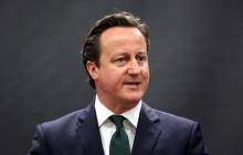 Зона свободной торговли с ЕС не исключает товарооборот с Россией, - Кэмерон