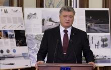 """""""Украина освободит каждый лоскуток своей земли на Донбассе и в Крыму"""", - Порошенко вдохновил словами о захваченных Россией регионах"""