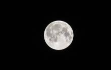 Удивительное открытие о Луне попало в Сеть спустя 40 лет – детали