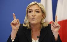 """""""Не допущу, чтоб Франция была под лапой Путина"""", - подруга Кремля Ле Пен поразила громким заявлением"""