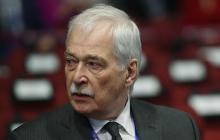 Грызлов рассказал, при каких условиях Москва прекратит войну на Донбассе, но напоролся на резкий ответ