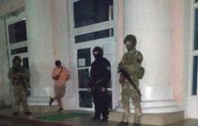 Скандал на округе брата Медведчука принял неожиданный поворот