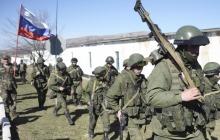 Кремль использует жителей Крыма для войны с Сирией – подробности