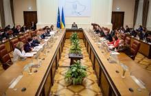Экстренное заседание Кабмина: Гончаренко рассказал, что произошло