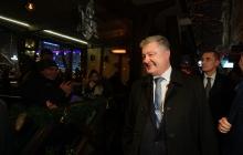 """Порошенко в Тернополе рассказал о двух железных правилах: """"Это есть, две вещи я делаю точно и каждый день"""""""